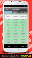 Screenshot of English Grammar Spell Checker