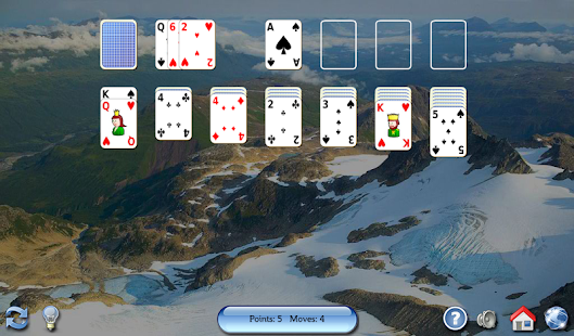 All-in-One Solitaire- screenshot thumbnail