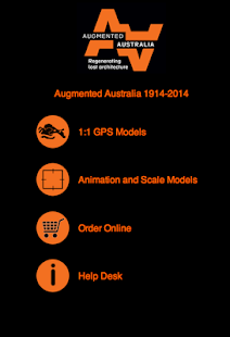 Augmented Australia Augaus Screenshot Thumbnail