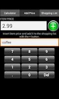 Screenshot of Simple Tax Calculator