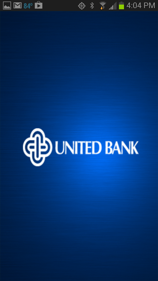 United Bank Mobile - screenshot
