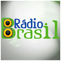 Radio Brasil/Pop Rock logo