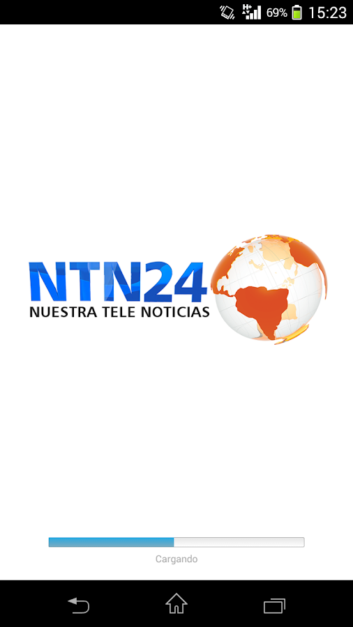 NTN24 Mundo- screenshot