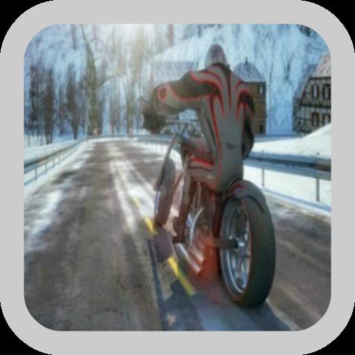 Bike Gang LOGO-APP點子