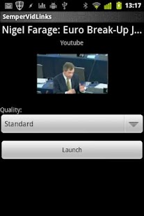 semperVidLinks- screenshot thumbnail