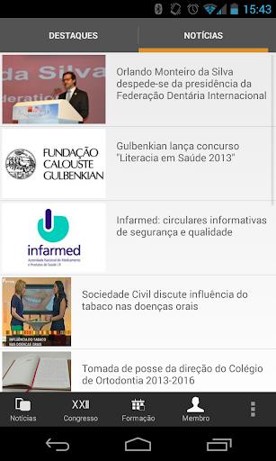 Portuguese Dental Association