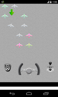 airplane parking game - screenshot thumbnail