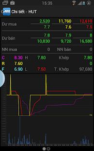 M.Stock24 (MBS Stock Trading) - screenshot thumbnail