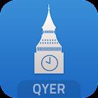 伦敦-穷游城市指南·旅行·地图·交通·景点·美食·酒店·预订 icon