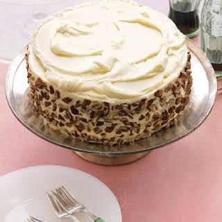 Martha Stewart Carrot Cake Recipes.
