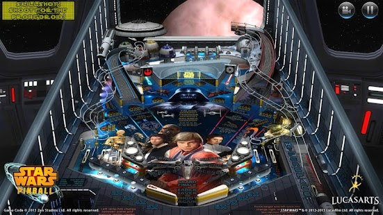 Star Wars™ Pinball 4 Screenshot 41