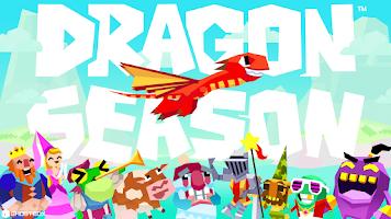 Screenshot of Dragon Season