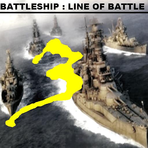 Battleship : Line Of Battle 3.