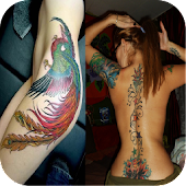 Tatoos Girls LWP
