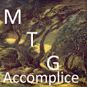 MTG Accomplice icon