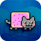 Flappy Nyan Cat Original