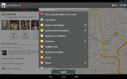 Citybot Smart Travel Guide Screenshot 11