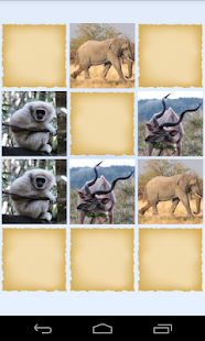 Picory - Photo Memory For Kids- screenshot thumbnail