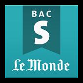 Bac S 2015 - Le Monde