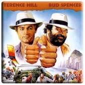 Bud & Terence Jokes and Videos