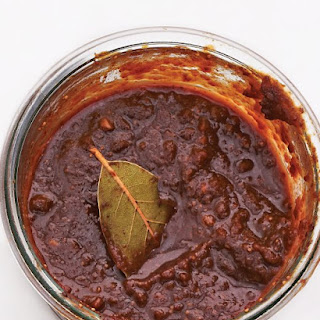 Figgy Barbecue Sauce.