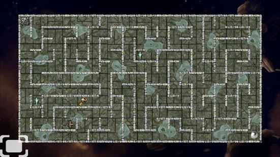 Maze! - screenshot thumbnail