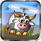 Cow Copter icon