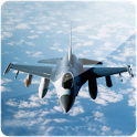 3D Fighter Plane icon