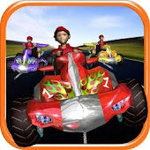 Dirt Karting LITE
