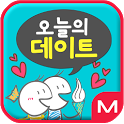 [M데이트]오늘의데이트,소셜데이팅,애인찾기,소개팅,만남 icon