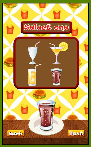 【免費休閒App】Delicious Burger-APP點子