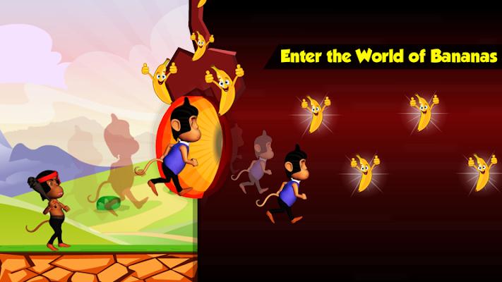 Run Cyrus - screenshot
