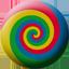 Twisty logo