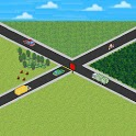 Traffic Junction Lite icon