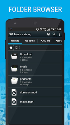 n7player Music Player Premium v2.4.11 build 167