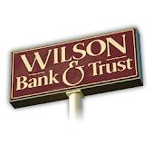 Wilson Bank & Trust Mobile App