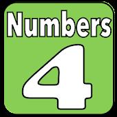 ナンバーズ4通信 Numbers4当選番号分析