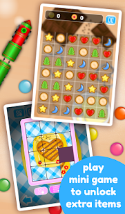 Cookie Maker Deluxe- screenshot thumbnail