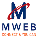 MWEB Talk logo