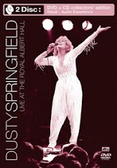 Dusty Springfield - Live At The Royal Albert Hall, 1979