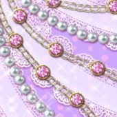 Glitter Jewel