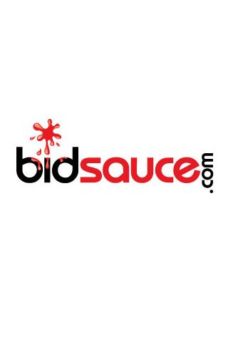 Bidsauce - screenshot