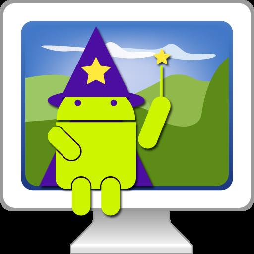 앱제작,앱만들기 - Web2App 웹사이트를 앱으로 LOGO-APP點子