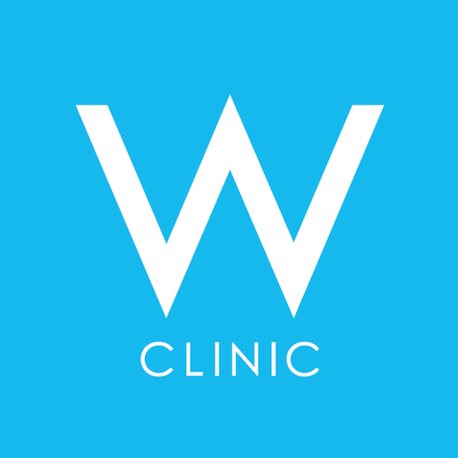 医疗のW CLINIC LOGO-記事Game