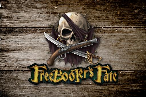Freebooter's Fate Compañero