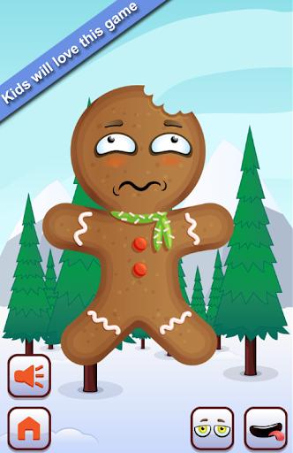 【免費教育App】扮靚聖誕節的孩子-APP點子