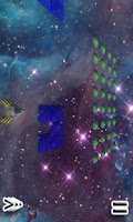 Screenshot of Space Galaxy Invaders 3D