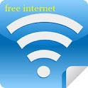 free internet android icon