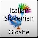 Italian-Slovenian Dictionary