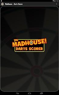 Madhouse - Darts Scorer Caller
